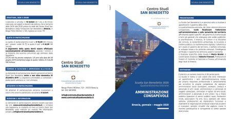 Brochure Scuola S.Benedetto 2020 – 1