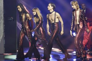 Grand Final – 65th Eurovision Song Contest